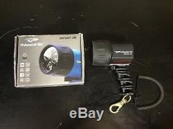 Halcyon DIR Dive Systems Scuba BCD Plus Flashlights Tech Diver BCD