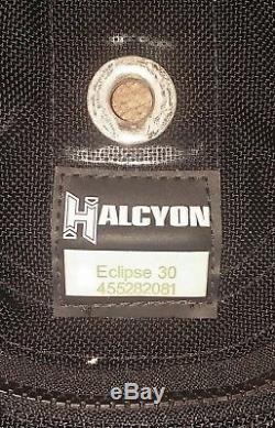 Halcyon Eclipse 30