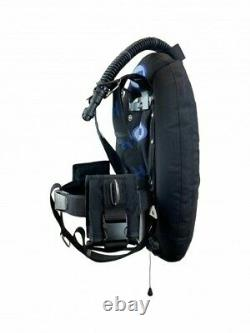 Halcyon Eclipse 30 BCD with Air2
