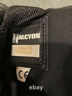 Halcyon Eclipse 30 Wing New Condition