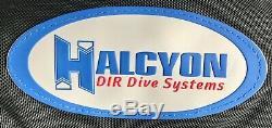 Halcyon Eclipse Dive Wing