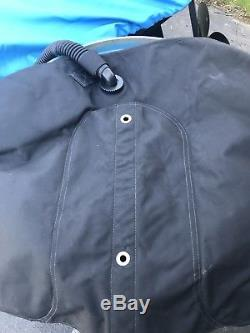 Halcyon Wing BCD Used 45 Lb