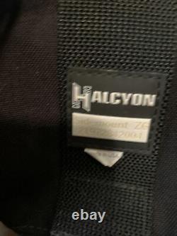 Halcyon Zero Gravity Sidemount BCD