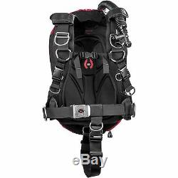Hollis HTS 2 Harness System (witho pockets)