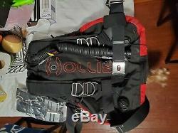 Hollis SMS 75 BCD