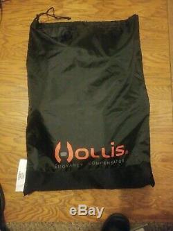 Hollis Sidemount Systems (SMS) KATANA