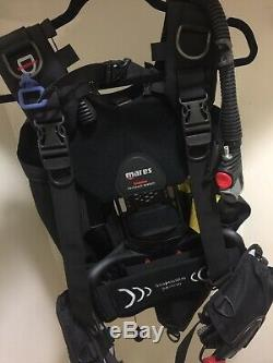 MARES Hybrid Pure BCD Size XS/S