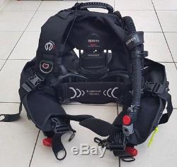 Mares BDC Hybrid Buoyancy Compensator