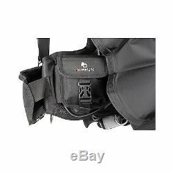 Mares Bolt SLS Tarierjacket Reisejacket Gr. XS-XL