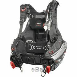 Mares Bolt withMRS+ BCD Size XL