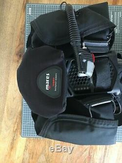 Mares Foldable BCD