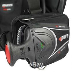 Mares Jacket Gav BCD Tarierjacket Tauchen fur Diving Tauch Hybrid Pure SLS 3DE
