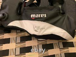 Mares Kaila SLS Women's BCD (XS)