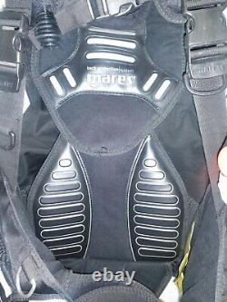 Mares Kaila Women's BCD withBack Protection System, Size Medium