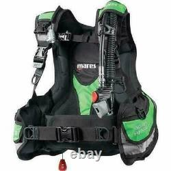 Mares Kids Youth Scuba Ranger BCD Size XXX