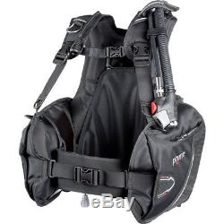 Mares Prime Scuba Diving BCD with MRS Plus Weight Pockets