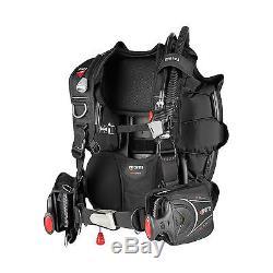Mares Pure SLS Dive Scuba Diving Men's BCD Buoyancy Compensator MD DEMO