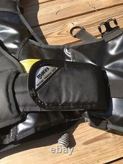 Mares Syncro BCD size Large