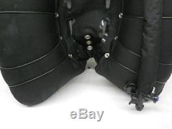 OMS 94 pound Dual Bladder Bungee Wing