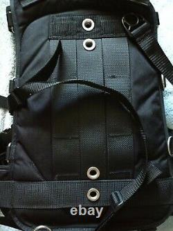 OMS Comfort Harness ll