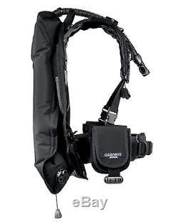 Oceanic Jetpack BCD