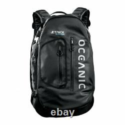 Oceanic Jetpack Complete Scuba Diving Travel System BCD