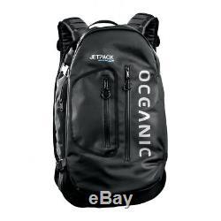 Oceanic Jetpack Hybrid Scuba Divers BC