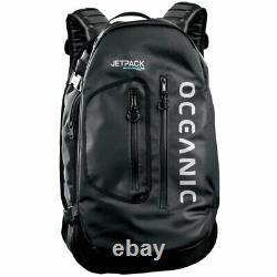 Oceanic Jetpack Travel System