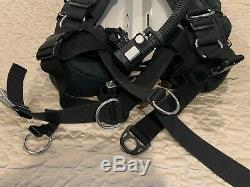 Oms Bcd Man Size System Used