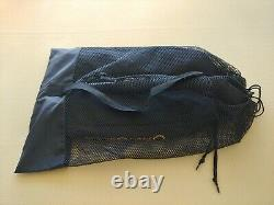 Oxycheq 18# Wing for Scuba Diving (lightly used)