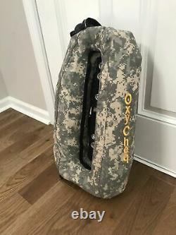 Oxycheq 40# Wing BCD for scuba diving (Camo)