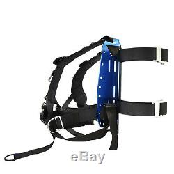 Palantic Scuba Tech Diving Deluxe Harness System 2.0 (No Backplate Included)