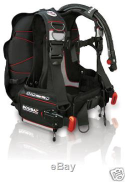 Red Hat Diving. Orion wing. XL extra large weight integrated BCD, new