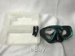 SCUBA Gear wetsuit, goggles, fins and buoyancy compensator, BC
