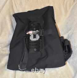 SCUBA Pro Knighthawk BCD (XL) with Air2 Inflator