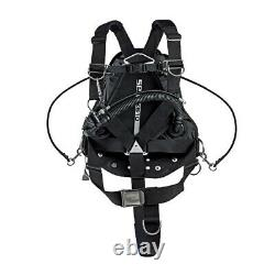 SEAC KS10 Sidemount BC NEW withTags