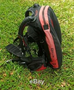 Sale Price! Hollis HD200 size Large Scuba Diving BC Dive BCD