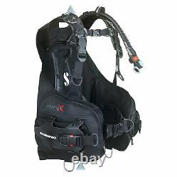 ScubaPro Hydros X BCD Men's XL-2XL