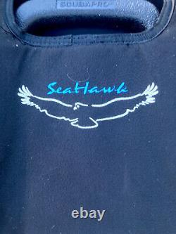 ScubaPro SeaHawk BCD Large