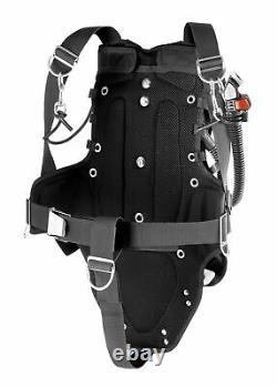 ScubaPro Sidemount Harness System