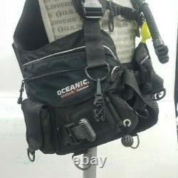 Scuba BC Oceanic Probe BCD Men's Large