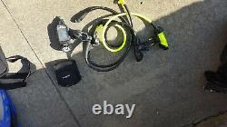 Scuba Diving Equipment Complete Set -MALE- XL, Original price $3,350.00
