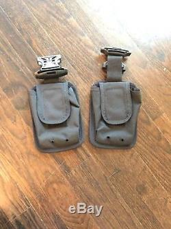 Scuba Wing Harness BCD Oms Harness with Dive Rite Voyager XT Wing