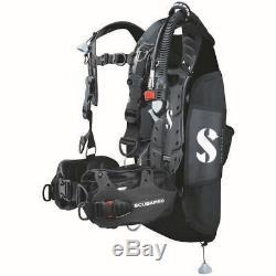 Scubapro 21730400 Scuba Buoyancy Compensator Hydros Pro BCD Mens Large