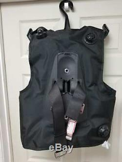 Scubapro BCD with Air 2, size XS
