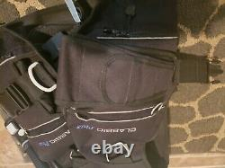Scubapro Classic Plus BCD with Air2, Weight Integrated, Jacket Style, Scuba Diving