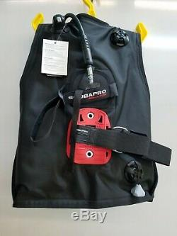 Scubapro Equator BCD withBPI, Md