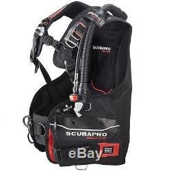 Scubapro Equator Tarierjacket Gr. XS-XL Tauchjacket BCD