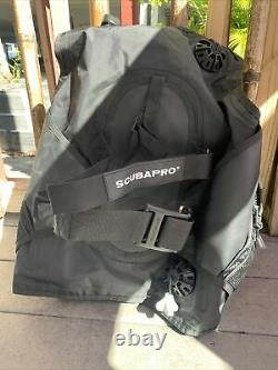 Scubapro GO BCD With Air2 Large