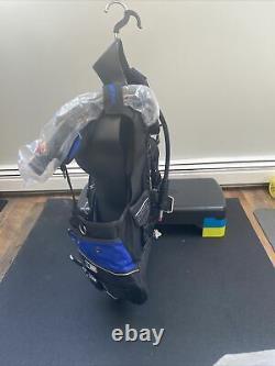 Scubapro Glide Pro BCD Small